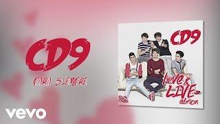 CD9 - Para Siempre