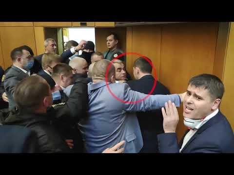 МТВ-плюс Мелитополь: Сесія «вдалася» - 10 годин технічних перерв, бійок та сварок
