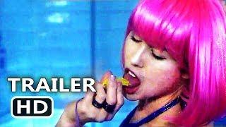 RAVE PARTY MASSACRE Trailer (2018) Thriller Movie