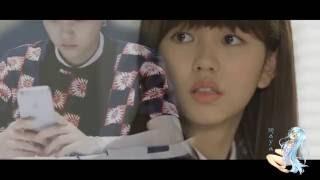 """Fanfik-teaser  BTS """"Мой маленький секрет """""""