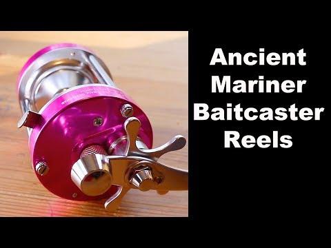 Catfishing Reels - Catfishing Tackle - Best Catfishing Reel - Reels For Catfishing