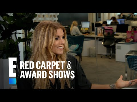 Lindsay Ell Talks Controversy of Dating Bobby Bones | E! Live from the Red Carpet