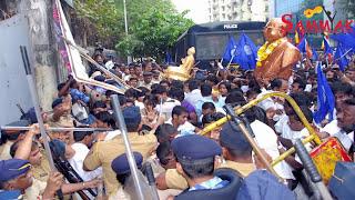 Bhim geet Kotale Walavi Aali, Pravin Pagare