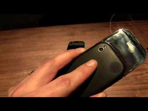 Palm Pre Plus (Verizon) - Hands-On