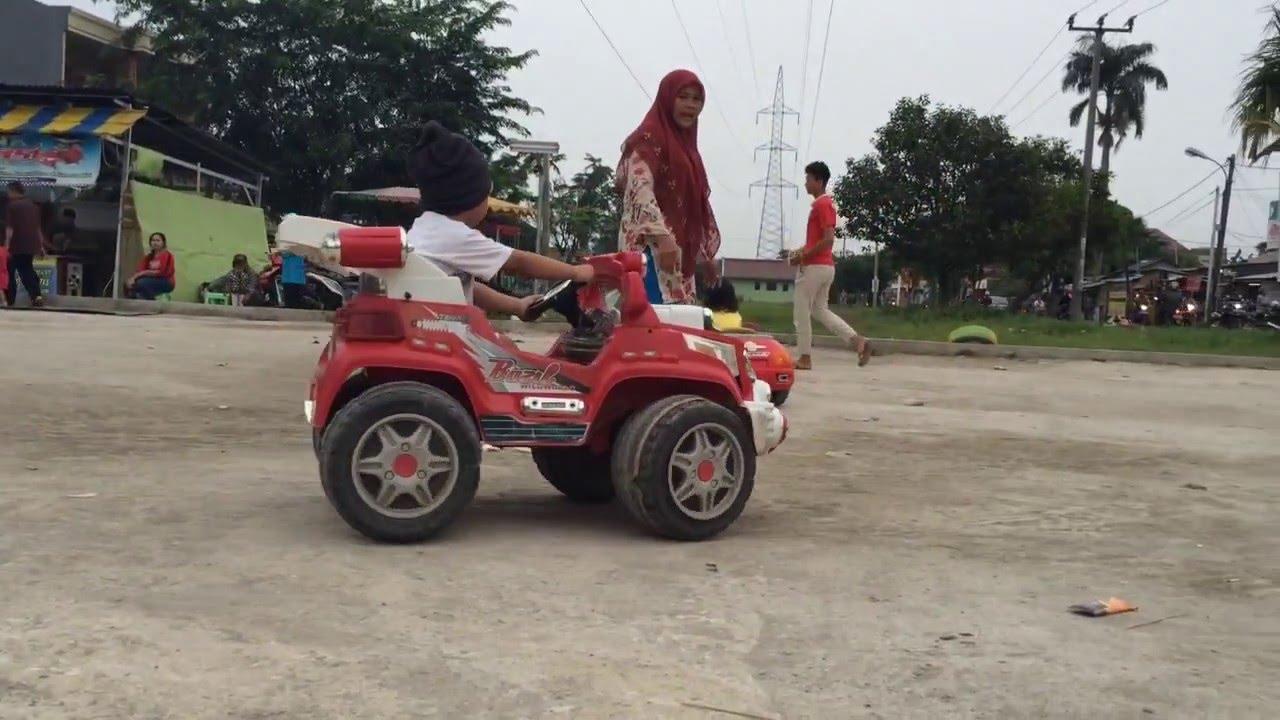 Mobil Offroad Adventure Mainan Untuk Anak Anak YouTube