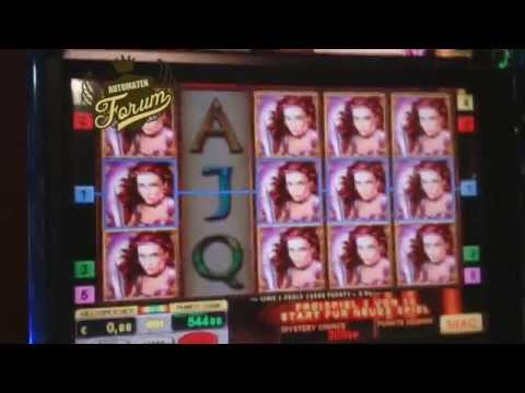 Video Casino automaten tricks 2015