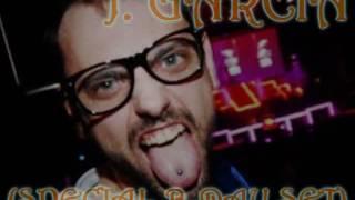 Adagio De Luxe - J. Garcia & Manu guerrero B-Day @ Jüngle Club.wmv