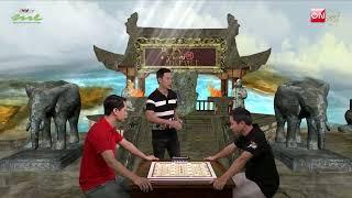 Kỳ Đài Đất Việt 2018   Trận 10   Nguyễn Bá Đức (Sơn Đồng) vs Tô Xuân Thiết (Hà Thành)