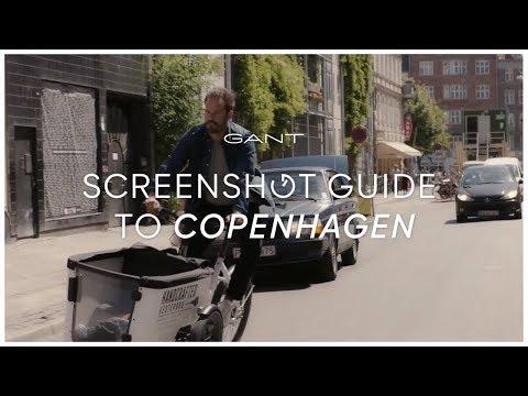 THE HEART OF COPENHAGEN