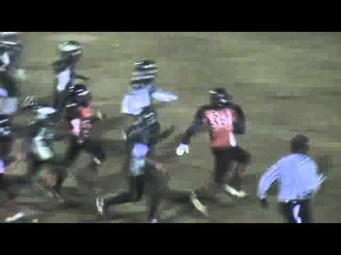 Adrian Kilgo - 58 Yd TD Run