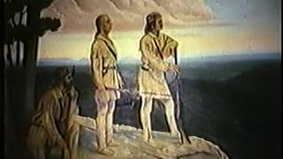 Die ersten Siedler