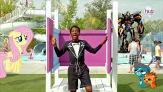 Hub Network's Summer Anthem!