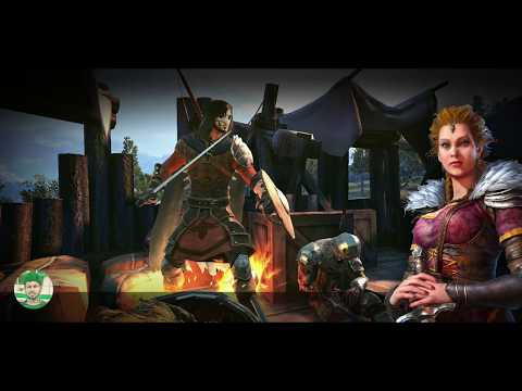 Iron Blade - Gameplay part 2