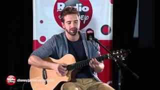 """Pablo Alborán - """"Pasos de cero"""" (Acústico en Radio Disney)"""