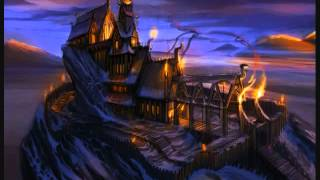 The Elder Scrolls skyrim Soundtrack : Jeremy Soule - The Streets of whiterun