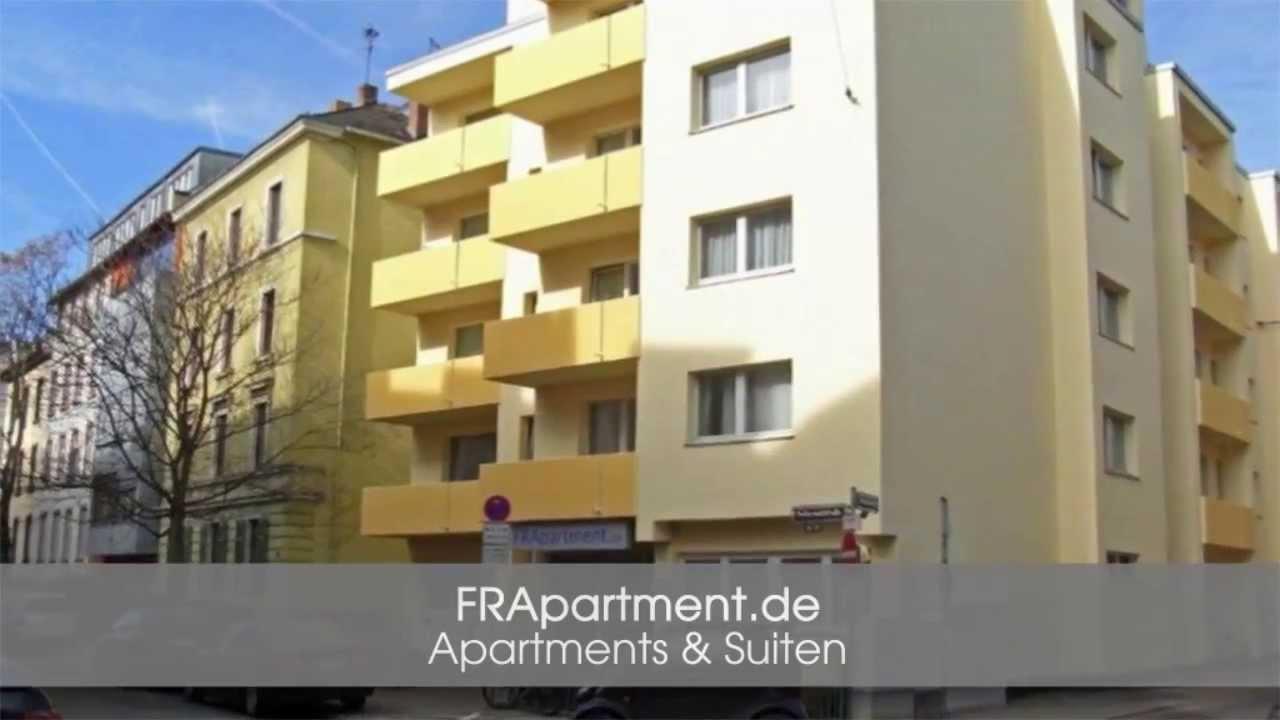 Frankfurt Bornheim Wohnung