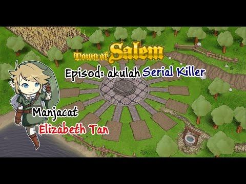 Town Of Salem #2 - Akulah Serial Killer