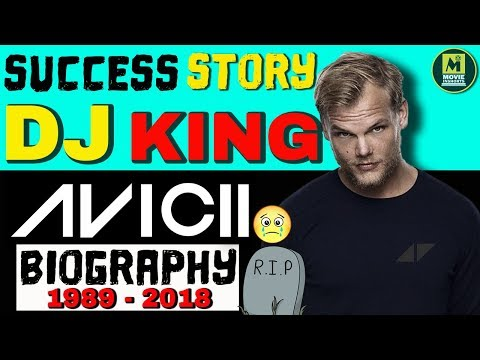Tim Bergling (AVICII) Success Story | DJ King Avicii Biography in Hindi | Cause of Death 2018 | RIP
