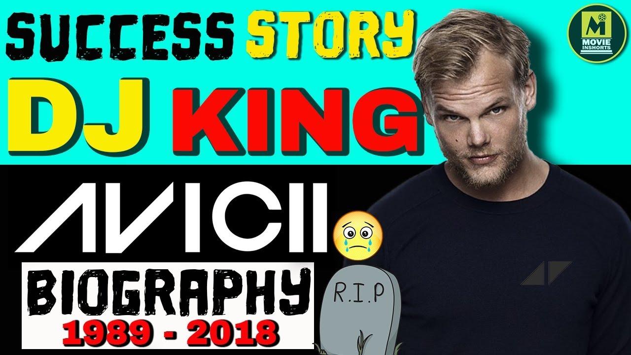 Tim Bergling (AVICII) Success Story | DJ King Avicii Biography in Hindi | Cause of Death 2018 | RIP