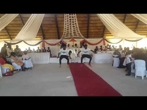 Zimbabwe 2017 Wedding dance entertainment 0776097648