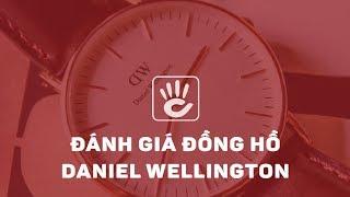 Cái Nhìn Toàn Diện Về Thương Hiệu Đồng Hồ Daniel Wellington (DW)   Đồng Hồ Hải Triều