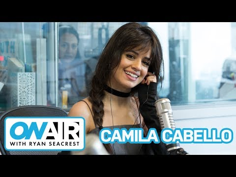 "Camila Cabello ""Signature"" Sign Off 