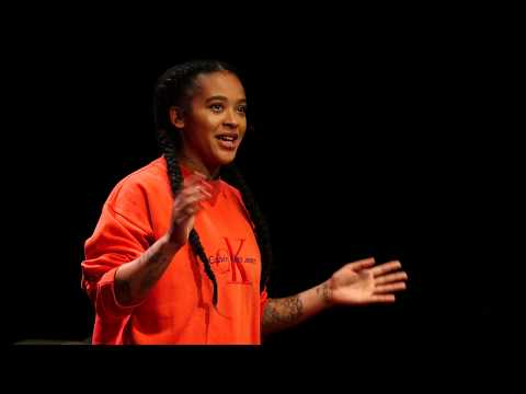 The Myth Of Escaping The Ghetto | Yinka Bokinni | TEDxPeckham
