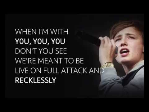 Isac Elliot - Recklessly Lyrics
