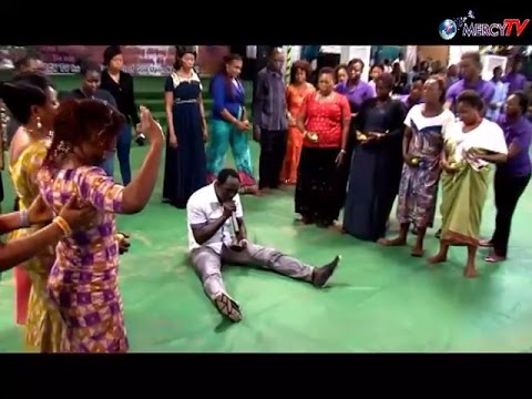 Download PROPHET JEREMIAH OMOTO FUFEYIN MINISTERING DELIVERANCE