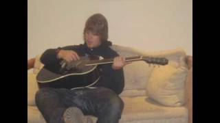 jose carretas ft. dani - take your time (raw artistic soul main mix)2.wmv