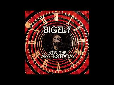 "Bigelf ""Incredible Time Machine"""