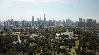 Victoria, Australia. Trendsetting Melbourne and more.