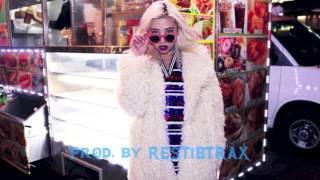 Modern Contemporary Trap Pop Girl Urban ♡ Street Instrumental Beat (Prod. by RESTiBTRAX)