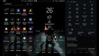 Terpsichora v37 theme samsung android oreo nougat