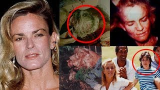 Unknown Surprising Facts About Nicole Brown Simpson || Pastimers