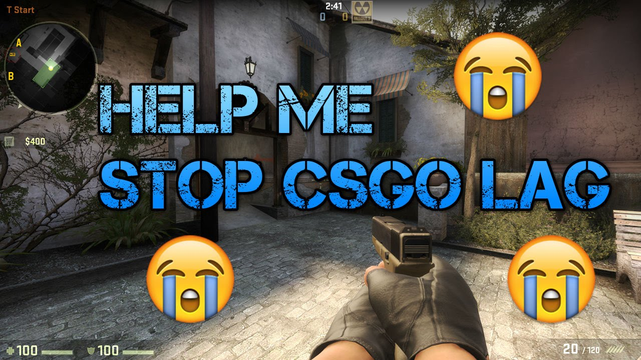 how to fix ping in csgo