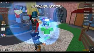 Surprise Attack | MM2 | Roblox | By: Nikilis