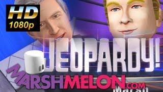 """Jeopardy - Xbox 360 """"I won, but it wasnt pretty"""""""