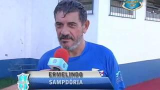 CAMPEONATO DO CLUBE OLIMPICO   LAZIO  X SAMPDÓRIA   25    03   2017