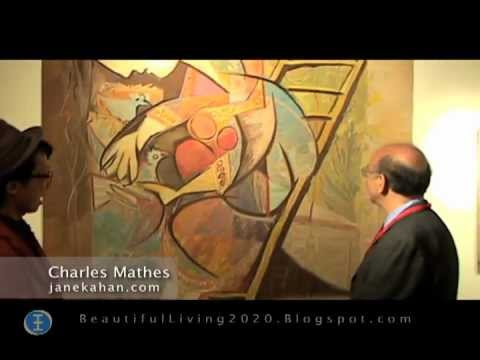 Beautiful Living 2020 ~ The International Fine Art and Antique Dealers Show