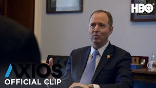 Adam Schiff on Robert Mueller Investigation | AXIOS on HBO