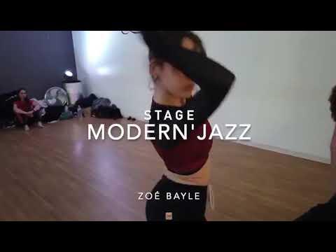 Stage Modern'Jazz Avec Zoe Bayle, Centre Showtime Danse