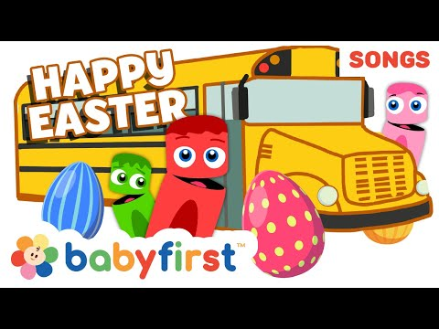 easter-for-toddlers-|-wheels-on-the-bus,-old-macdonald-|-baby-songs-&-nursery-rhymes-|-babyfirst-tv