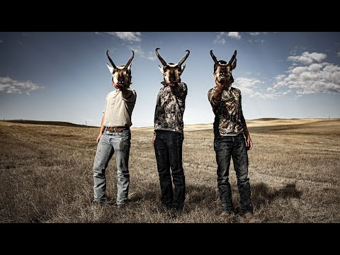 Wyoming Pronghorn Hunt 2020