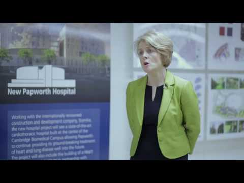 Papworth Hospital NHS Foundation Trust