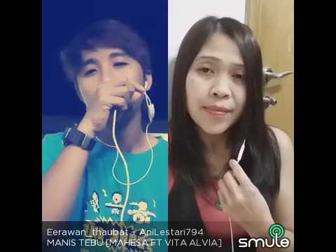 Manise tebu Anilestari & Eerawan