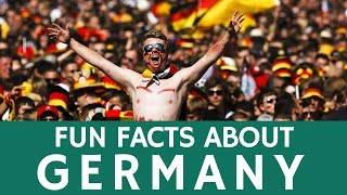 Interesting Facts about Germany for Kids – Discovering European Countries (Educational Top 5)