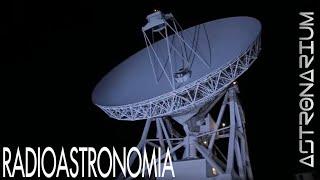 Astronarium - Radioastronomia