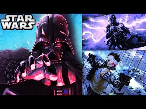 Thumbnail: How Darth Vader Took Back the Empire With Palpatine - Star Wars Explained
