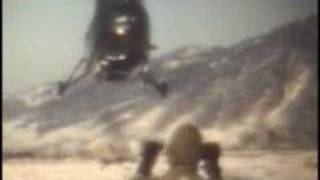 Korean War home video 1952 Sikorsky H-19